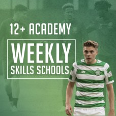 12+ Academy, Lennoxtown (Saturdays)