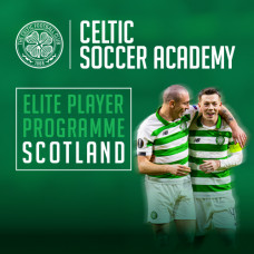Elite Player Programme - Scotland 2020 (Tulliallan Castle)