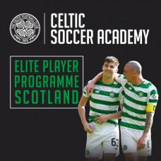 Elite Player Programme - Scotland 2019 (Tulliallan Castle)