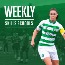 Weekly Skills School, Toryglen (Fridays)