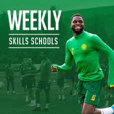 Weekly Skills School, Hamilton (Tuesdays)