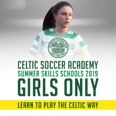 Summer Skills School- GIRLS ONLY