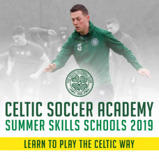Summer Skills School- Glasgow Green