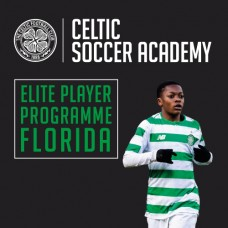 Elite Player Programme - North America 2019 (South Region)