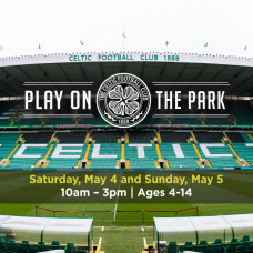 Play on the Park - 5th May 2019