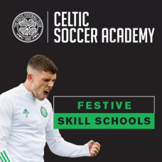 Festive Skills School- ACADEMY PLAYERS 8 DAYS