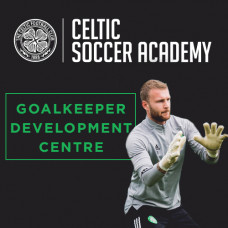 Goalkeeper Development Centre 7-11yrs- Barrowfield (Sundays)