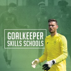 Goalkeeper Weekly Skills School, Barrowfield (Sundays)