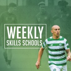 Weekly Skills School, Pro-Soccer (Mondays)