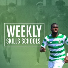 Weekly Skills School, Barrowfield (Saturdays)