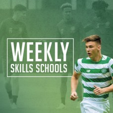 Weekly Skills School, Lennoxtown (Saturdays)